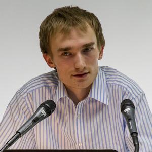Nikita Tarakanov